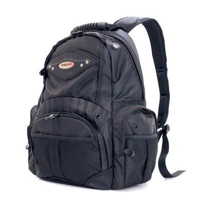 Deluxe 14.1 Backpack  Black