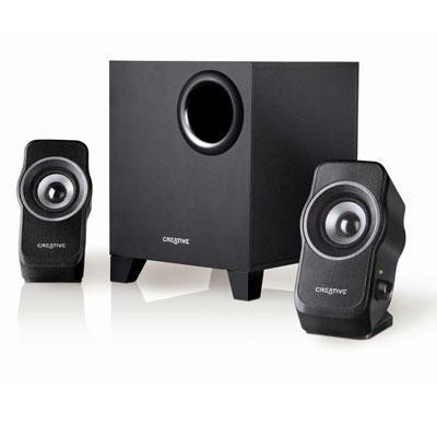 Creative A220 Speakers
