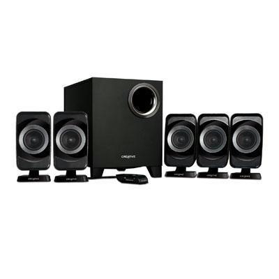 Inspire T6160 Speaker