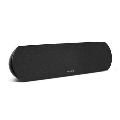 D200 Bluetooth Speaker Black