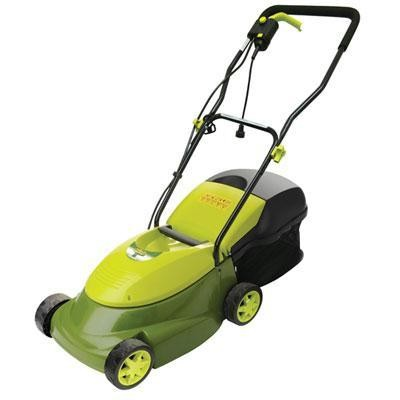 "14"" Electric Lawn Mower"