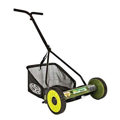 """16"""" Manual Reel Mower"""