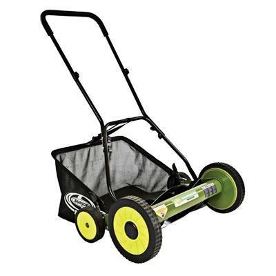"""20"""" Manual Reel Mower"""