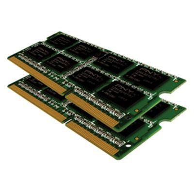 4GB Notebook DDR3 Kit PC 10666