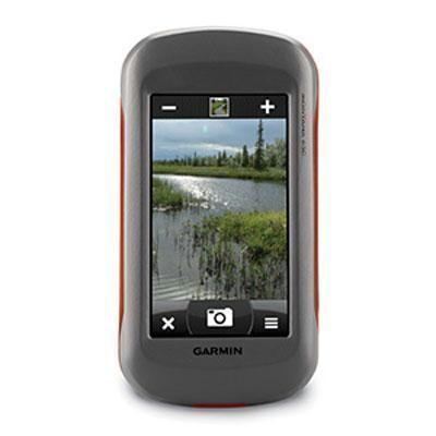 Montana 650 GPS
