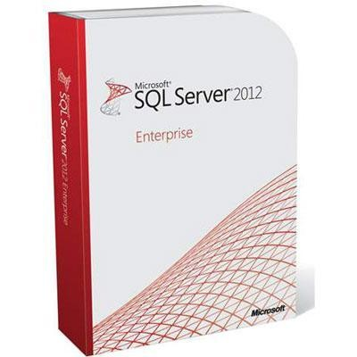 SQL Svr Stand Edtn 2012 10 Clt