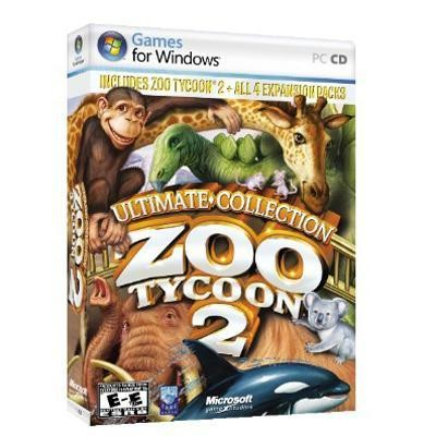 Zootycoon2 Ultimate