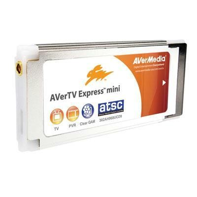 Avertv Express Mini
