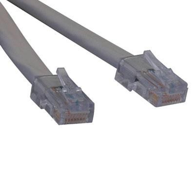 10ft T1 RJ48C Cross-Over Patch