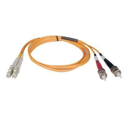 5m Duplex Lc/st 62.5/125 Fiber