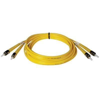 1m Fiber Patch Cable St/st