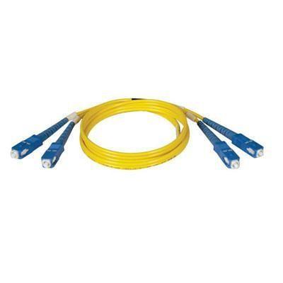 2m Duplex Sc/sc 8.3/125 Fiber