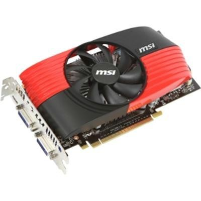 GeForce GTX550 1GB GDDR5