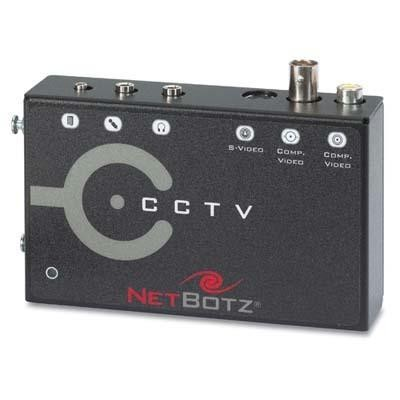Cctv Adapter Pod 120