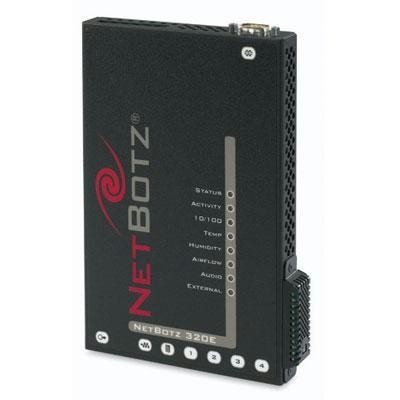 Netbotz 320e Wall Appliance