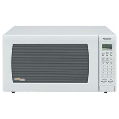 1.6cf Microwave- White