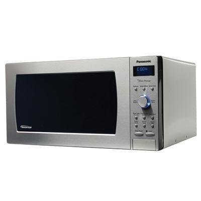 2.2cf Microwave- Ss
