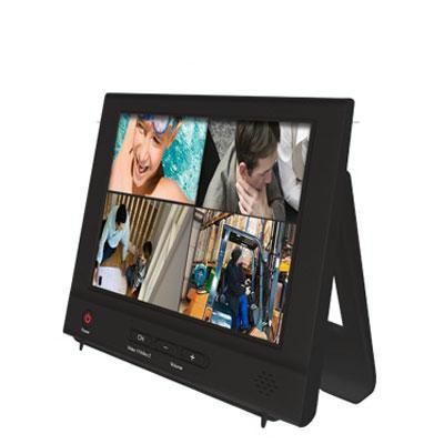 "8"" LCD Security Monitor"