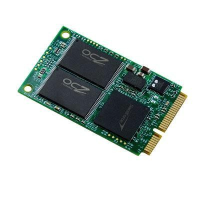 30GB Nocti Series mSATA SSD