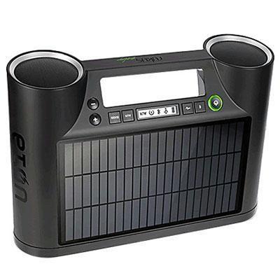 Rukus Solar Sound System