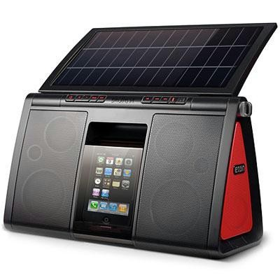 Soulra Xl Solar Powered System