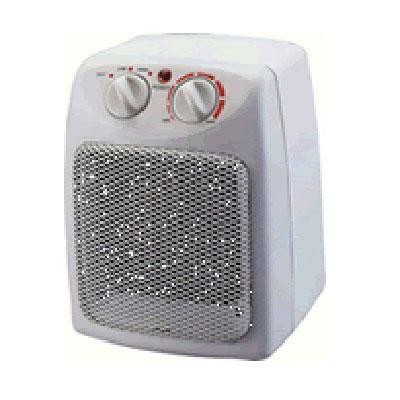 Pelonis Ceramic Safety Heater