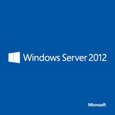 Ms Server Essentials 2012