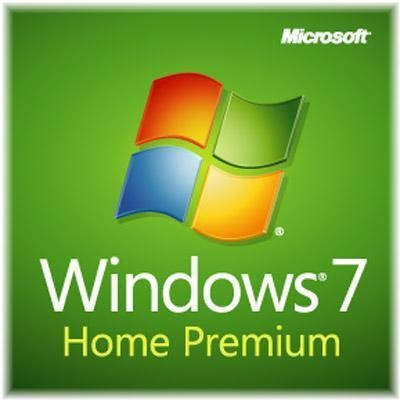 Win 7 Home Prem Sp1 32 Bit 1pk