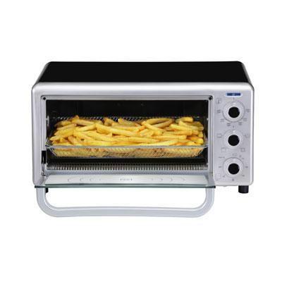 Quartz Convection Toaster Oven