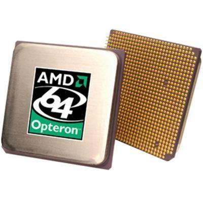 AMD Opteron 16 core 6272 WoF