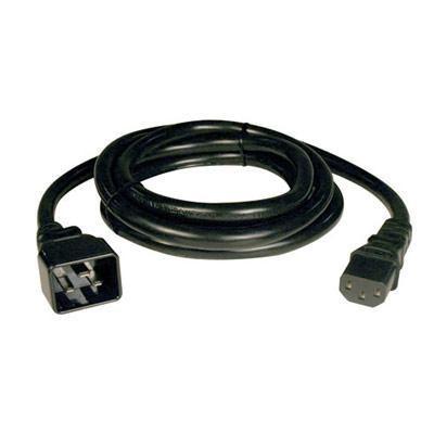7' Ac Power Cord 10a 100-240v