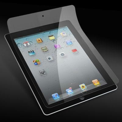 Xm Tuffshield For Ipad 2 Gloss