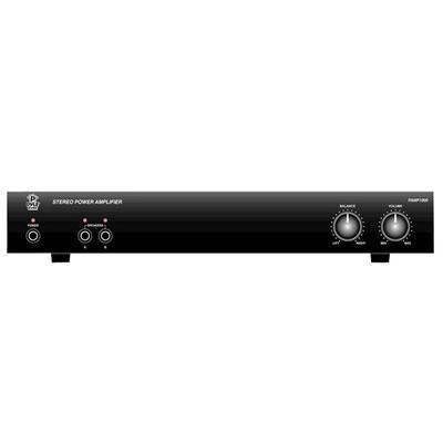 160W Stereo Power Amplifier