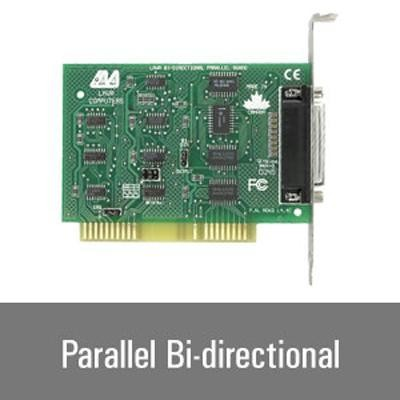 Parallel Isa