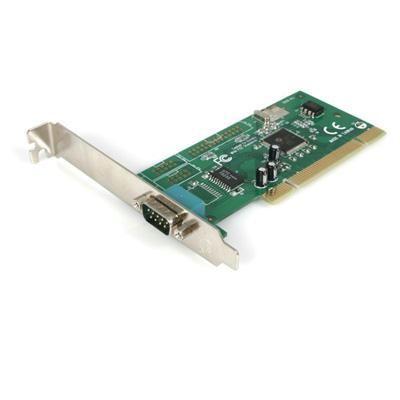 1 Port Serial Pci Card