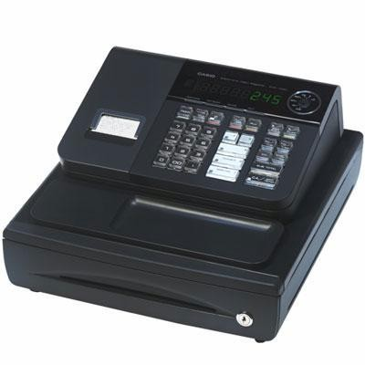 Cash Register W/ Thermal Print