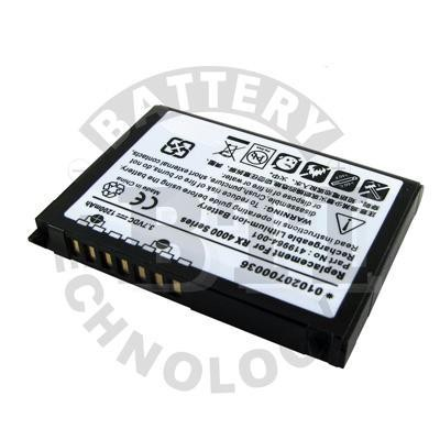 HP/iPAQ PDA Battery