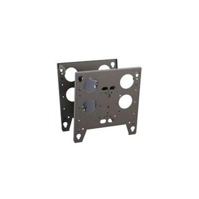 Flat Panel Dual Ceiling Mount
