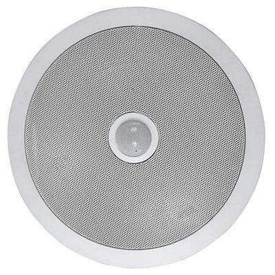 "8"" Two-Way In Ceiling Speakers"