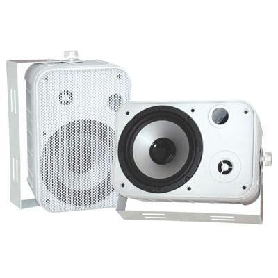 "6.5"" Indoor/Outdoor Speakers"