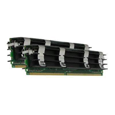 2GB 667MHZ SDRAM ECC FB KIT