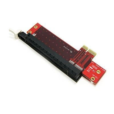 Pci-exp X1 To Low Profile X 16