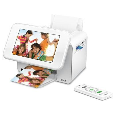 4x6 Photo Printer
