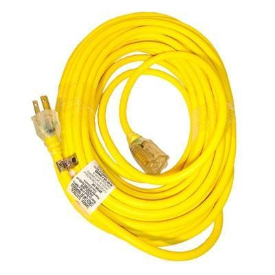 50 Ft Outdoor Extension Cord