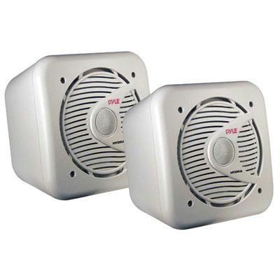 """6.5\"""" Marine 200 Watt Speakers"""