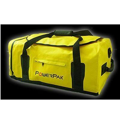 Waterproof Dufflepack Yellow