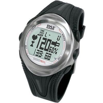 Digital Heart Rate Monitor