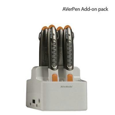 Averpen Add-on Pack (refurbish