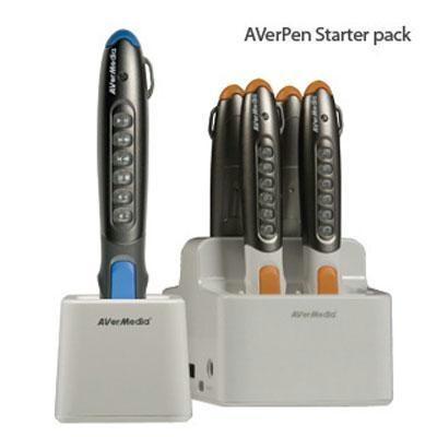 Averpen Starter Pack  (refurbi