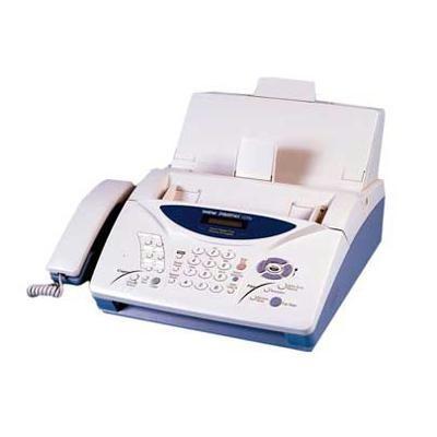 Plain Paper Memory Fax